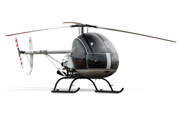 helikopter ak13